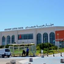 Location voiture à l'aéroport de Djerba