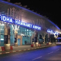 Location voiture à l'aéroport Enfidha