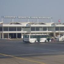 Location voiture à l'aéroport de Monastir