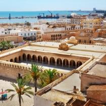 Location voiture à Sousse
